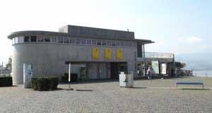 Zirkus Museum Rapperswil Ansicht von Aussen